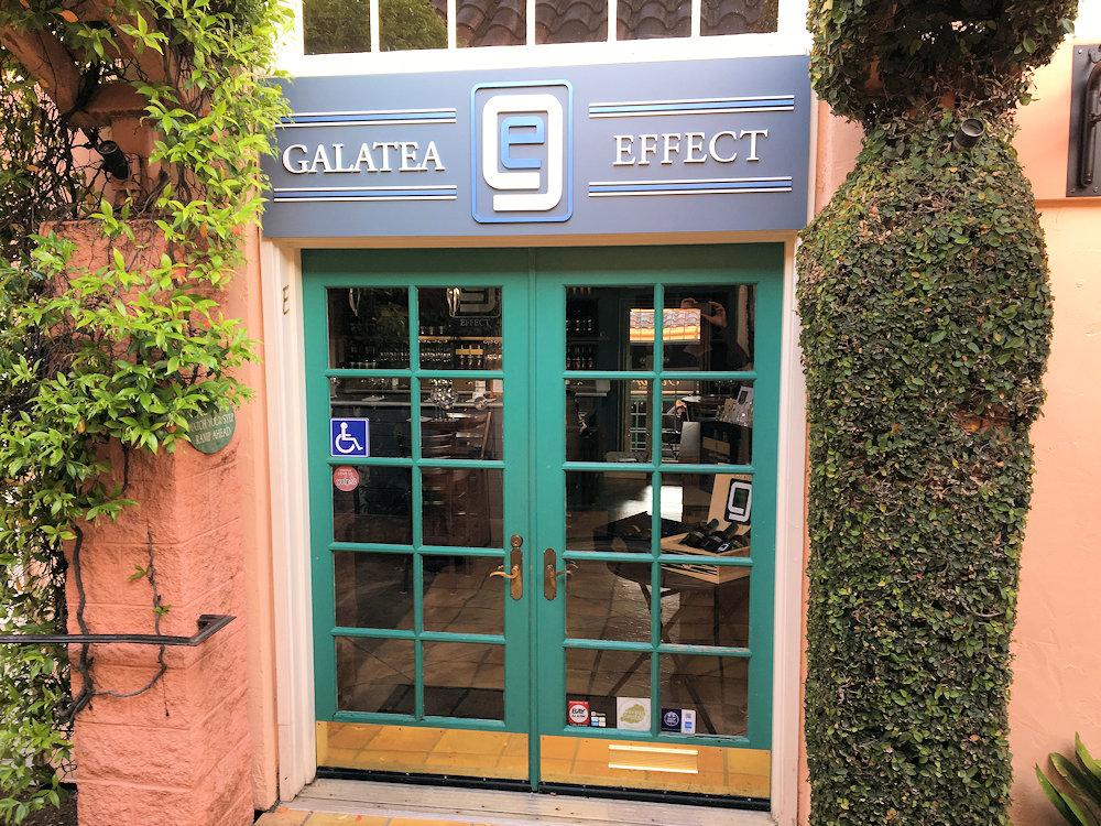 Galatea Effect Wine - Sonoma Plaza