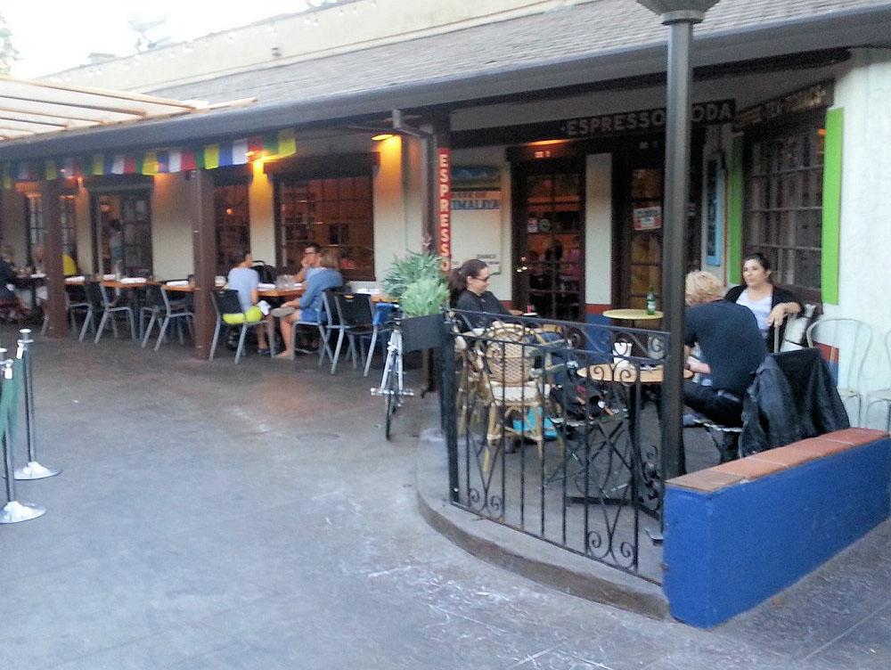 Taste of the Himalayas - Sonoma Plaza