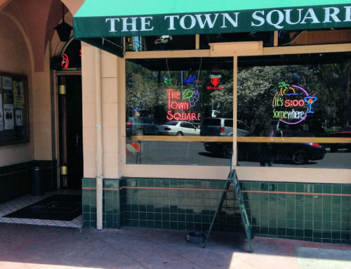 Town Square Inc